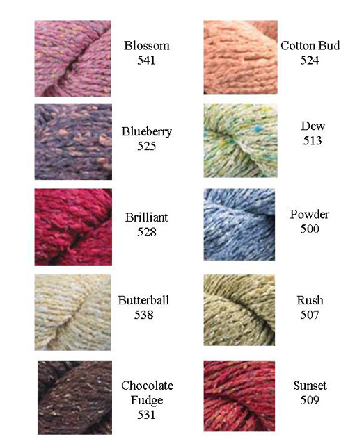 Knitting Patterns For Rowan Summer Tweed : Summer Tweed Rowan ~ Knit Divas Online Yarn Store